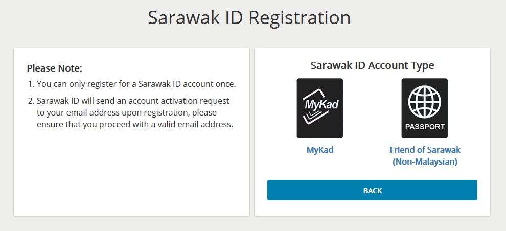 The Official Portal Of The Sarawak Government